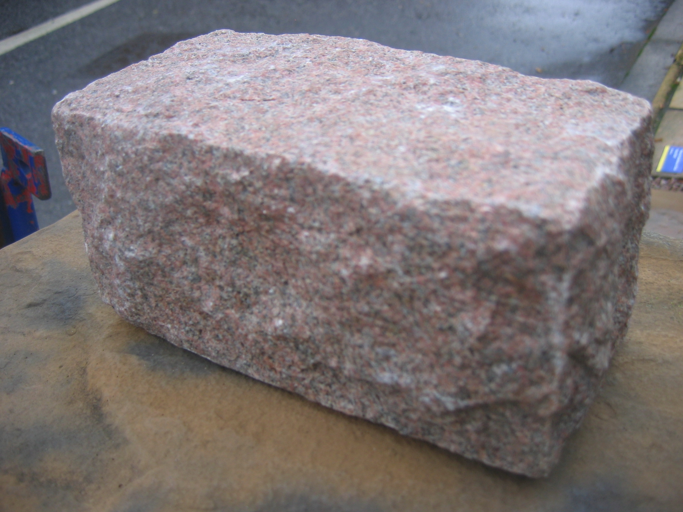 Granite Stone Product : B s natural stone products paving