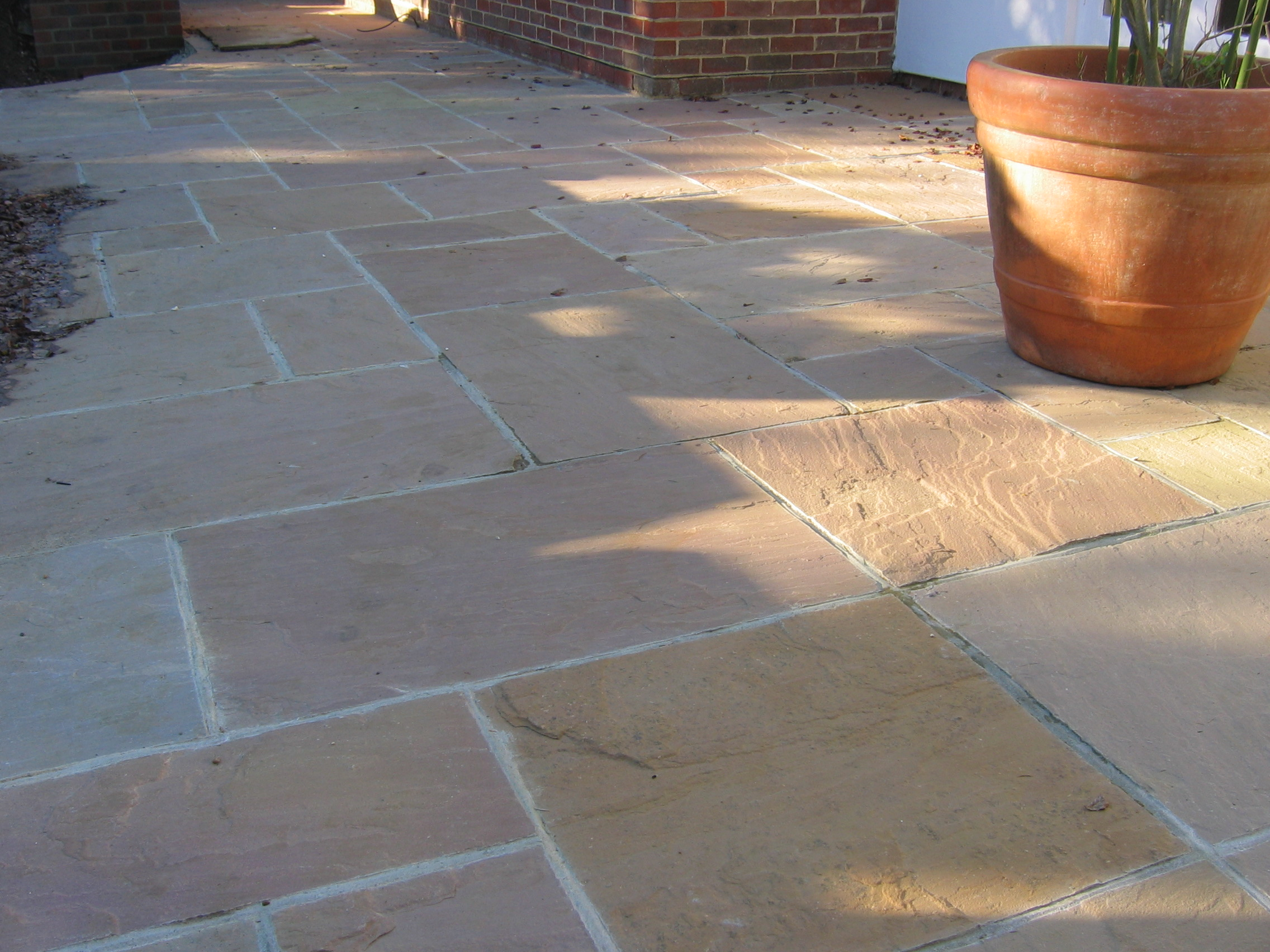 B Amp S Natural Stone Products Paving
